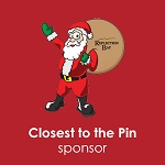 Closest to the Pin </br>Sponsor