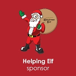 Helping Elf </br> Sponsor