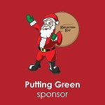 Putting Green </br>Sponsor